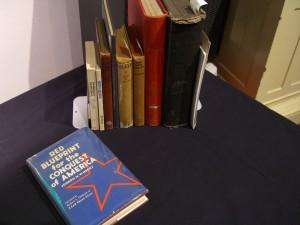 ATA Library Table